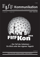 FK 1/2015 Cover