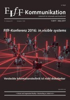 FK 1/2017 Cover