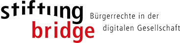 Stiftung Bridge (Logo)