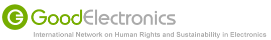 Logo GoodElectronics