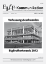 FK 2/2012 Cover