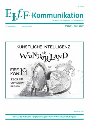 FK 1/2020 Cover